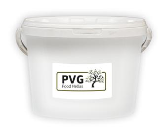 PVG Hellas- Olive packaging, 10lt/5lt bucket